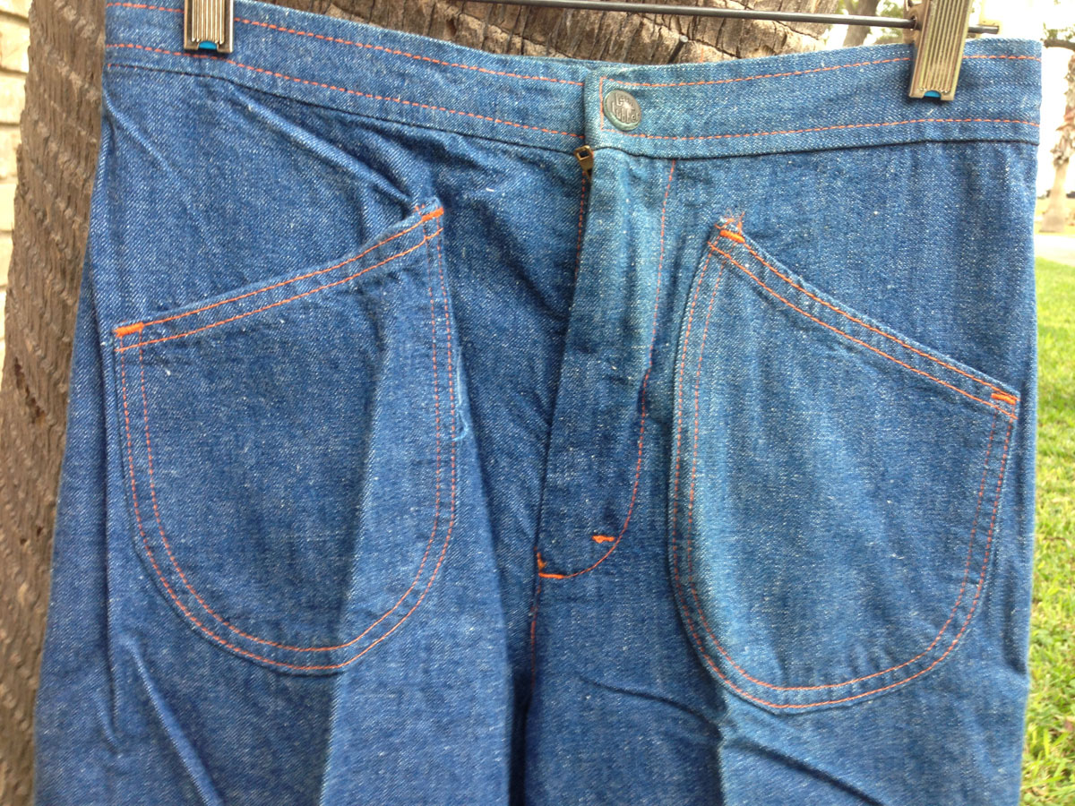 Size 33 Womens Jeans