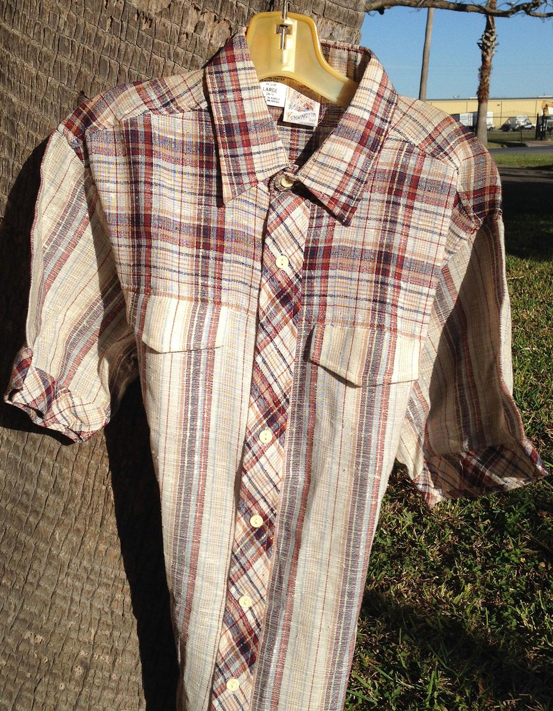 Zodiacs vintage 70s bell bottom jeans mens women for Bell bottom sleeve shirt