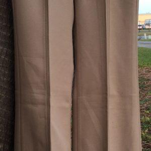Angel flight tan 27X32 23B Polyester Pants