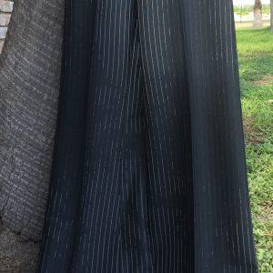 Campus Concept 2 Black Stripe 27XOB 24B Pants