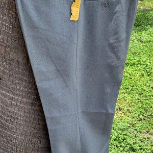 Glen Oaks Gray Blue Masters 36X32 20B Boot Cut Pants