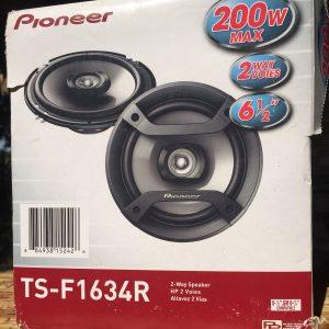 Pioneer TS-F1634R 2-Way Car Speaker