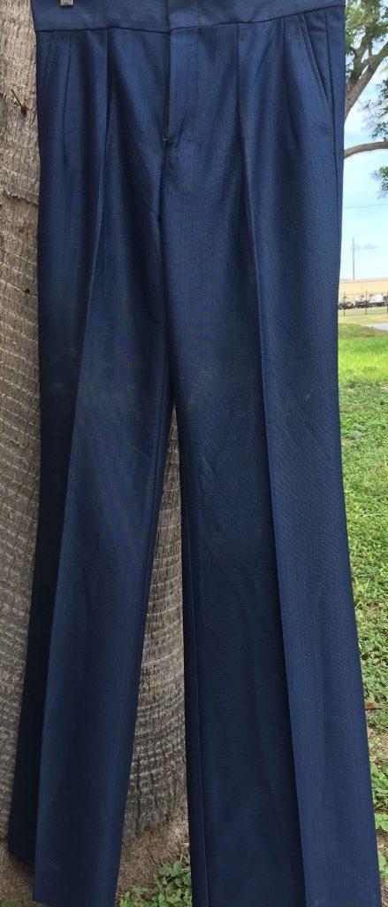 Sedgefield 3571-4 Black Pants 28X30 24B