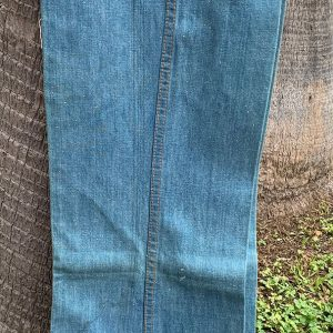 Venado Plain Hidden Pocket 25XOB 31H 32T 17K 23B Jeans