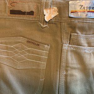 Zeppelin 219-G Khaki 28X37 20B Pants